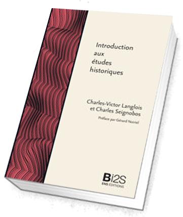 Langlois & Seignobos - Livre 2