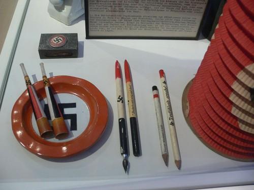 """""""Nazi-Kitsch"""" via Wikipedia Commons"""