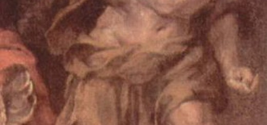 330px-William_Hogarth_-_Caliban
