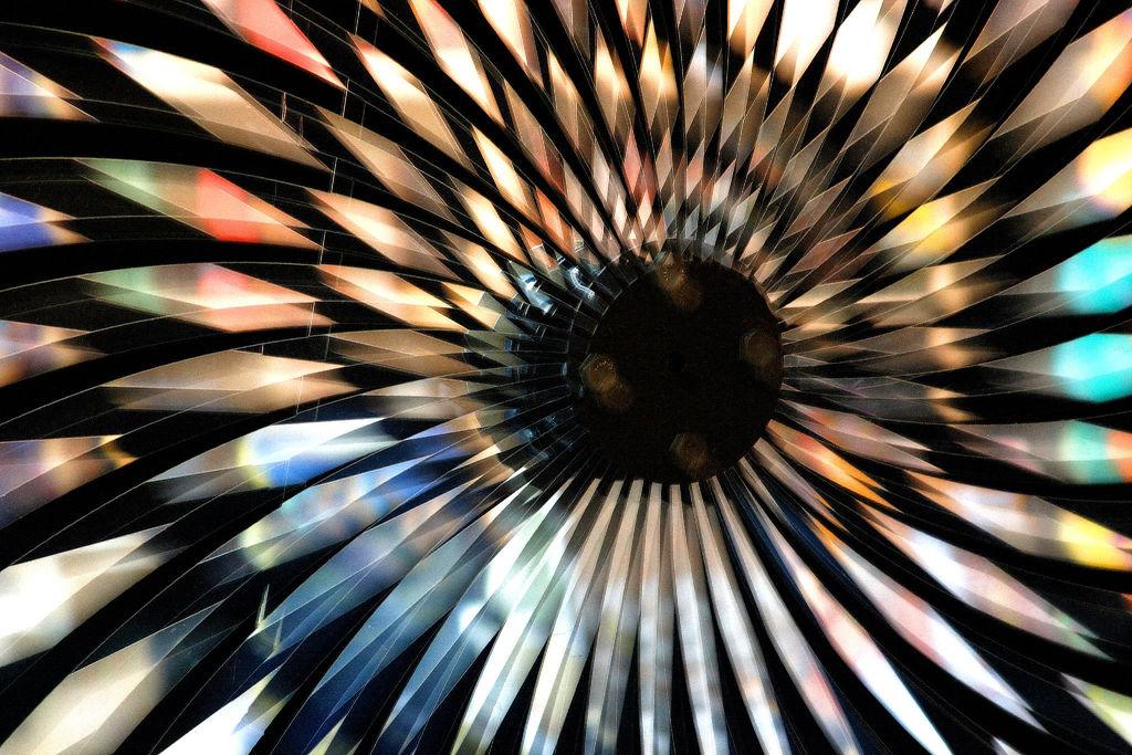 Exploratorium Gift Shop, Thomas Hawk, 8 janvier 2005