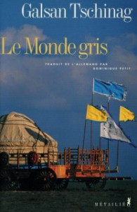 Couverture du livre Le Monde gris