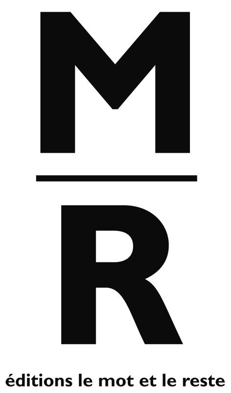 Logo de l'éditeur Le Mot et le Reste