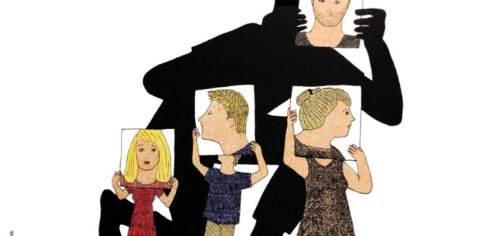 """Affiche de la rencontre avec Julien Magnani et Marion Fayolle prévue le 3 mars 2016 à la bibliothèque l'Alcazar à Marseille, de 10h30 à 12h30. Entrée libre. Évènement organisé par les étudiants du master professionnel Lettres """"Monde du livre"""" d'Aix-en-Provence, en collaboration avec l'Île aux livres de la BMVR de Marseille."""