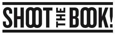 Logo de Shoot the Book