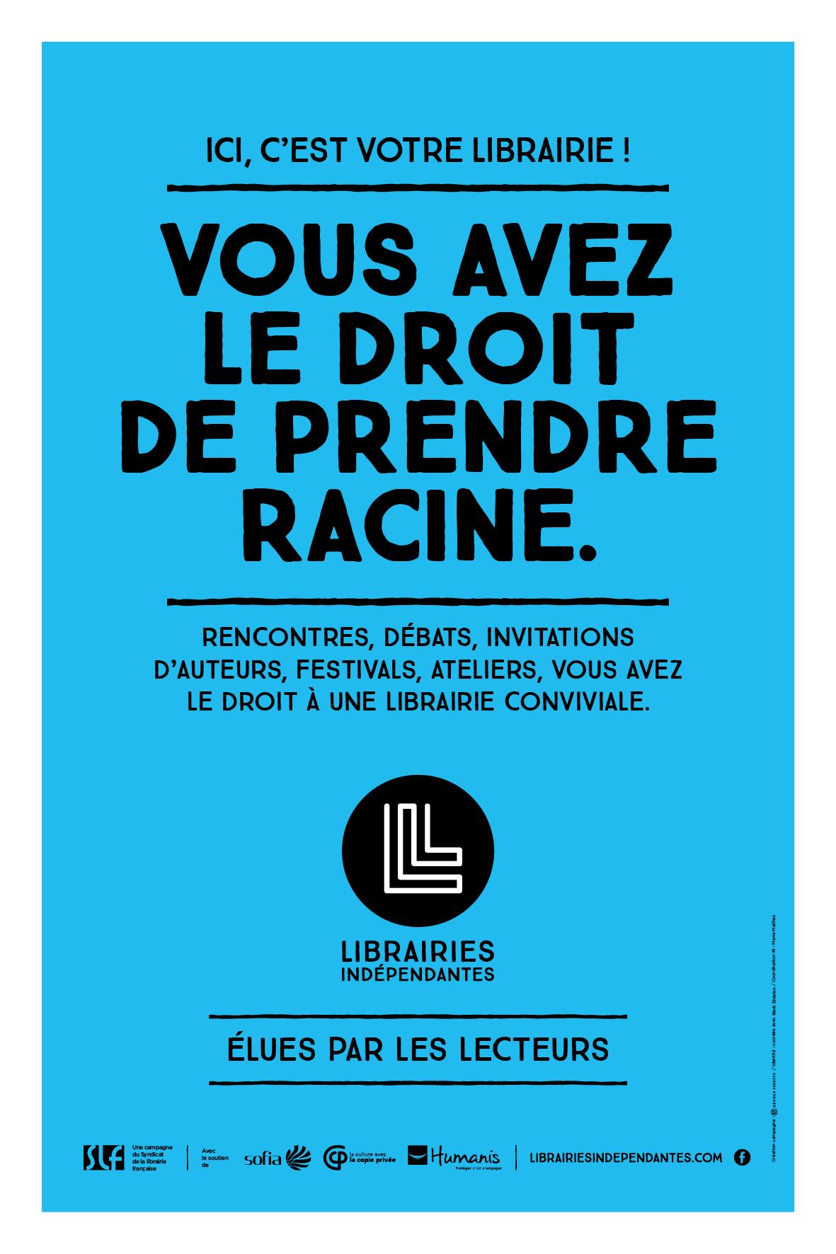 Rencontres nationales de la librairie