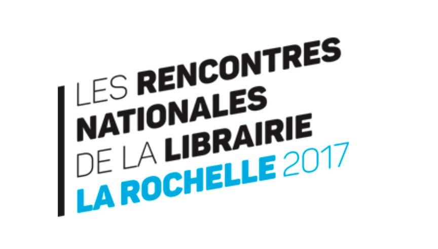 Rencontres nationales de la librairie 2018