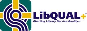 Logo de Libqual+