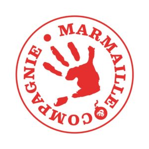 Logo des éditions Marmaille & Compagnie. Source : page Facebook de l'éditeur