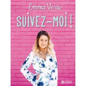 Couverture de Suivez-moi, Emma Verde aux éditions de l'Homme,