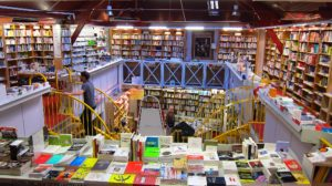 Librairie Ombres Blanches, Source : Wikimedia Commons, CC BY-SA 3.0, Olybrius