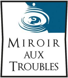 Logo de la maison d'édition Miroir aux troubles
