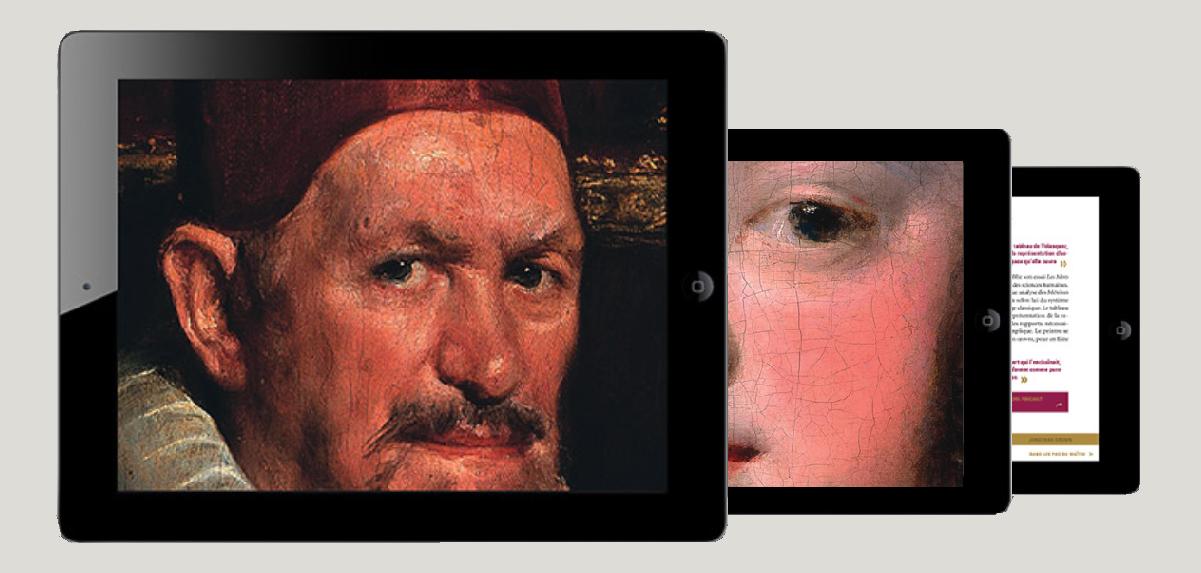 E-album Velázquez © RMN-Grand Palais (montage : G. Zavatto)