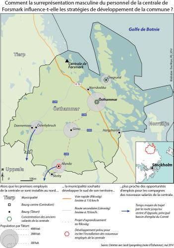 Population Östhammar