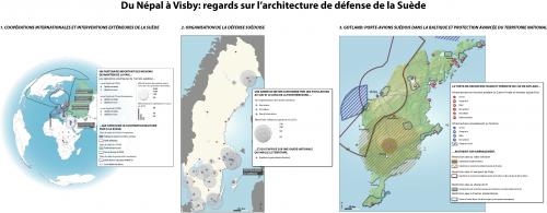 Alliance militaire Suède