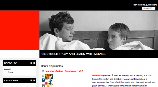 Cine.tools at SXSWedu