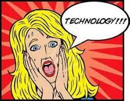 tecnophoby