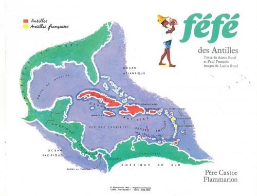 Ill. 2.15. Carte dans Féfé (1962)