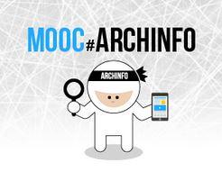 Un ninja comme mascotte du MOOC