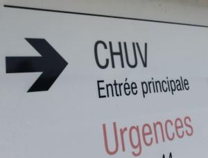 CHUV - Urgences
