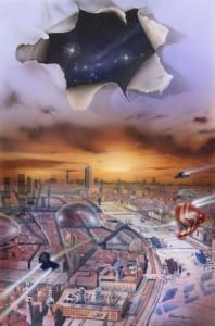 ReS Futurae n° 3: La science-fiction française depuis 1970