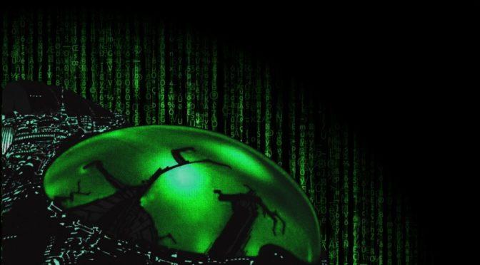 ReS Futurae n° 10 Imaginaire informatique et science-fiction