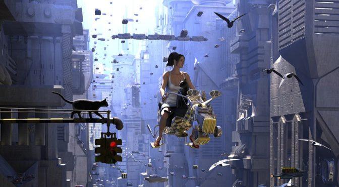 ReSF 14 (CFP) : La science-fiction dans la bande dessinée
