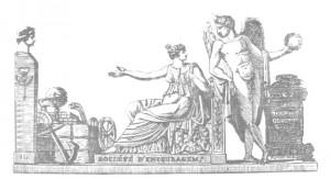 L'en-tête de Duplat 1806