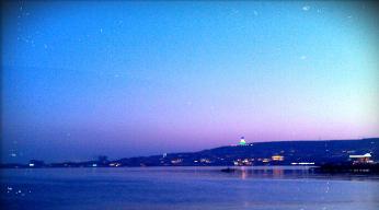 baie nuit