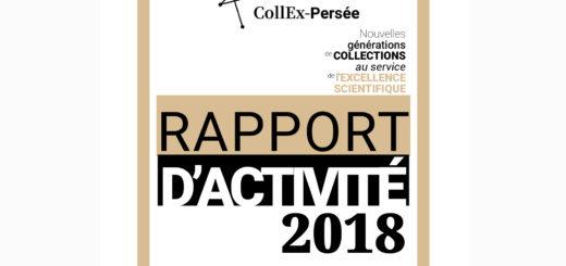 Rapport GIS CollEx-Persée 2018