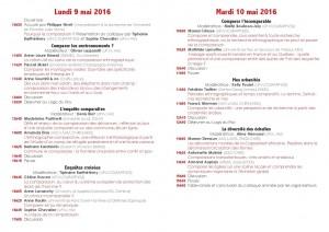 Programme Colloque Amiens 2016 SEF2
