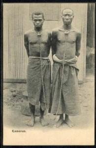 Stigmates et mémoires de l'esclavage en Afrique de l'Ouest : le sang et la couleur de peau comme lignes de fracture