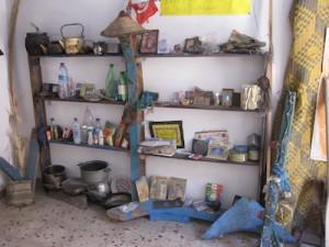 Museo delle Migrazioni, Lampedusa