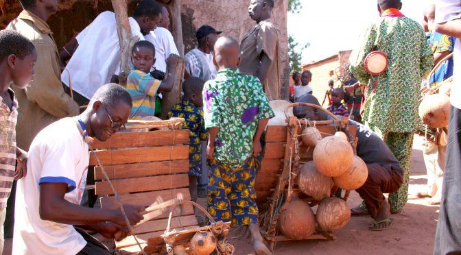 Bwεni, un mot pour dire ce qu'implique être griot chez les Bwaba