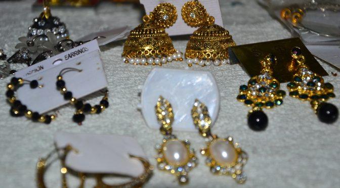 Ethnographie des bijoux de Franco- pondichérien-ne-s. Au coeur d'une production des relations de genre et parenté