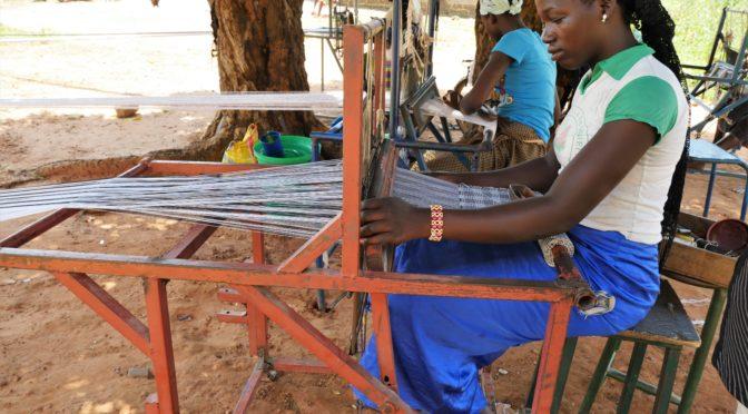 La trame d'une anthropologie textile