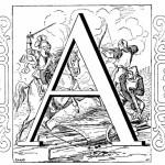 Archivalia-Logo