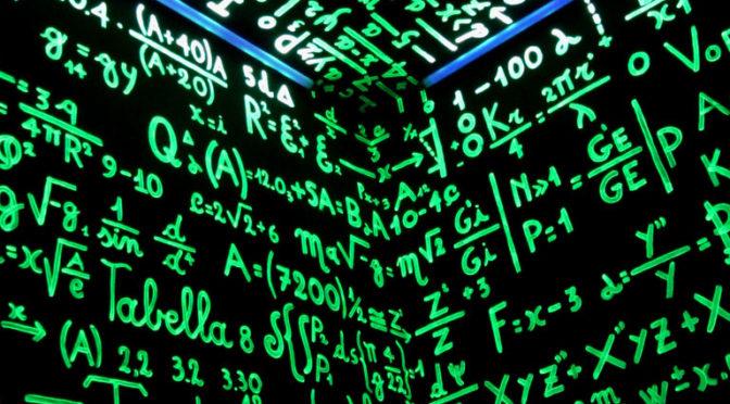 Formeln schreiben in LaTex