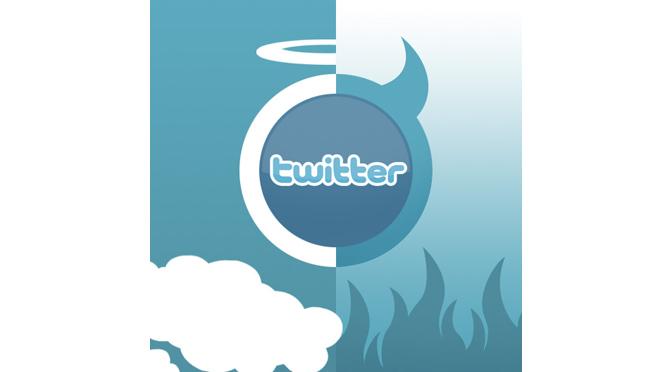 Doctorants : être ou ne pas être sur Twitter