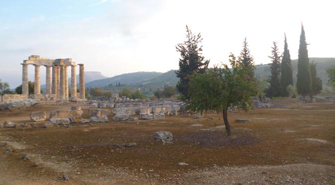 L'École française d'Athènes : une école ouverte à toutes les disciplines