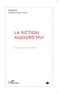 Cécile de Bary, La fiction aujourd'hui, ILTC, vol. 1, 2013