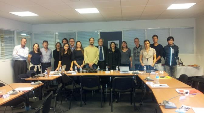 L'éducation interculturelle à travers l'enseignement des faits religieux- Projet européen 2014-2015