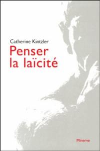 Couverture ouvrage C. Kintzler