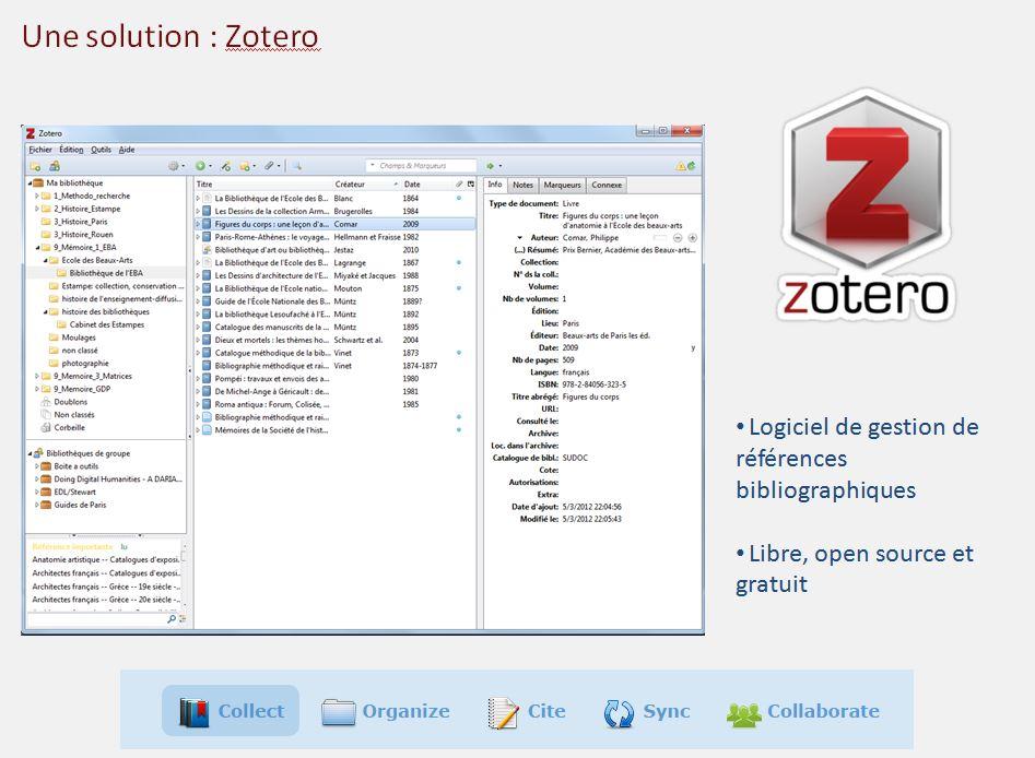 Zotero_presentation