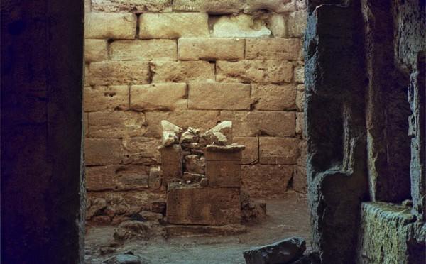 Table ronde : «Constituer la tombe, honorer les défunts en Méditerranée hellénistique et romaine »