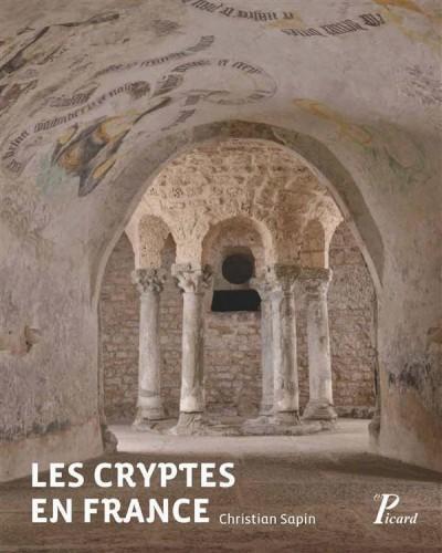 Cryptes en France