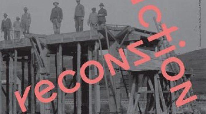 Colloque : Architecture et urbanisme après la Grande Guerre (Muséum Aquarium de Nancy, 4-7 octobre)