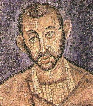 """Première table ronde : """"Se souvenir d'Ambroise dans l'Italie médiévale"""" — Rome, 23 septembre 2011"""