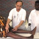 acupuncture Cameroun