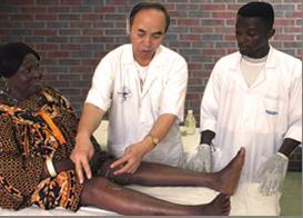 acupuncture Cameroun