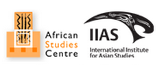 ASC-IIAS 6 months Fellowship, deadline september 15, 2013